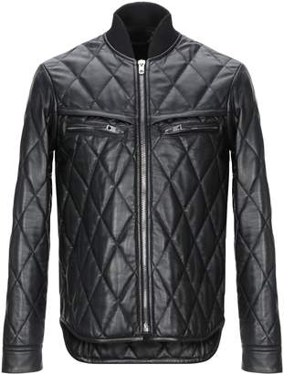 Diesel Black Gold Synthetic Down Jackets