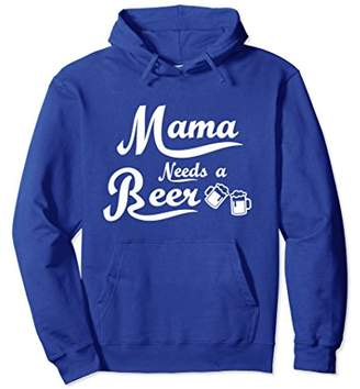 Mother of Bees - Funny HOODIE for Beekeepers