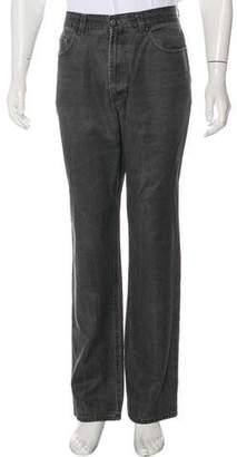 Versace Slim Five Pocket Jeans