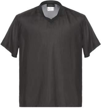 Emporio Armani Shirts - Item 38865088UI