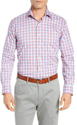 Peter Millar Cottage Regular Fit Sport Shirt