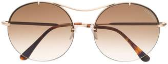 d9835b6d9a Tom Ford Brown Accessories For Women - ShopStyle UK