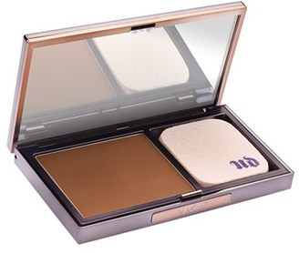 Urban Decay 'Naked Skin' Ultra Definition Powder Foundation - Dark - Neutral $36 thestylecure.com