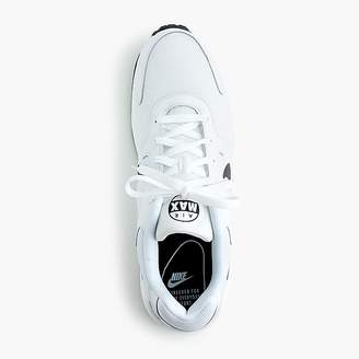 J.Crew Nike® Air Max Guile in white