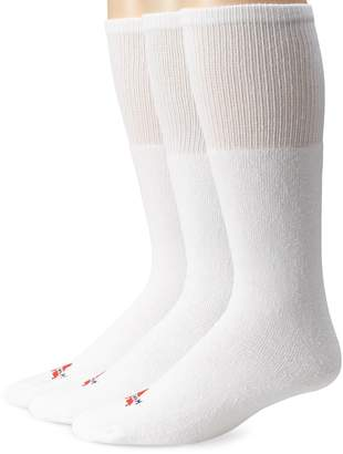 Wigwam Men's Super 60 Tube 3-Pack Over-the-Calf Length Socks