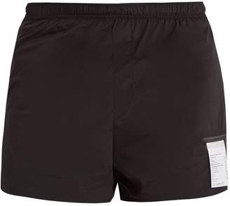 "Satisfy Short Distance 8"" shorts"