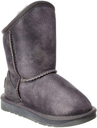 Australia Luxe Collective Kids' Cosy X Suede Boot
