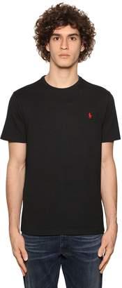 Polo Ralph Lauren Classic Cotton Jersey T-shirt