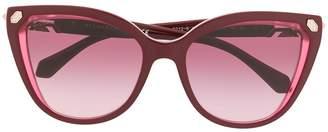 Bulgari Serpenti sunglasses