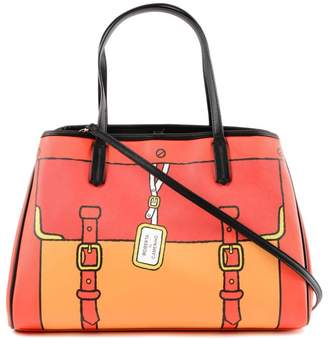 Roberta Di Camerino Shopping Grafic
