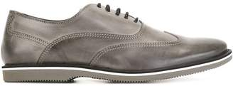 Hogan 'Francesina' oxford shoes