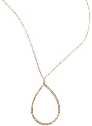 Vivre A & Furst Joie De Rose Gold & Diamonds Necklace