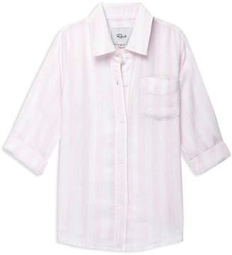 Rails Girls' Cora Striped Button-Down