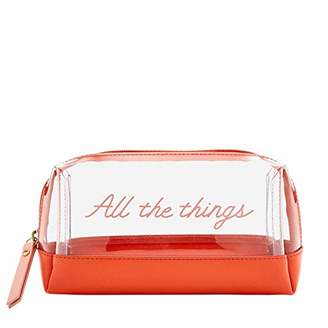 Fossil Bailey Small Cosmetic Case