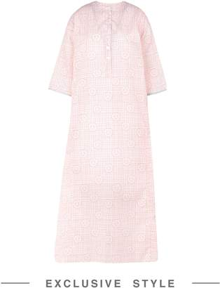Margherita EXCLUSIVELY for YOOX Nightgowns - Item 48177596UC