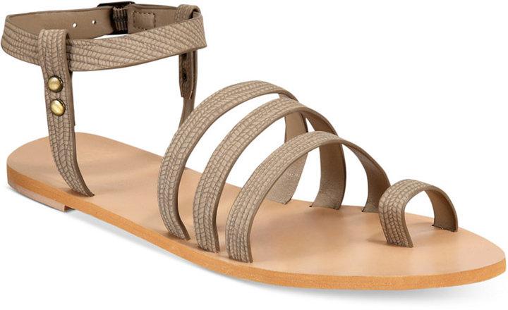 Roxy Cory Strappy Sandals