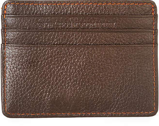 Robert Graham Men's Marlon Leather Card Case