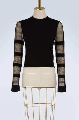 Alexander McQueen Crewneck sweater
