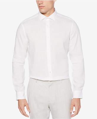 Perry Ellis Men Slim-Fit Shirt