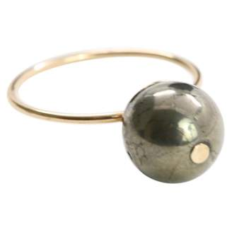 ginette_ny Pearl ring