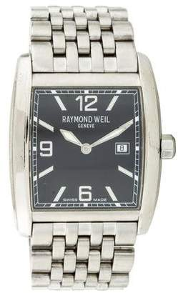 Raymond Weil Don Giovanni Watch