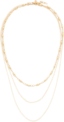 Vanessa Mooney The Luce Necklace $128 thestylecure.com