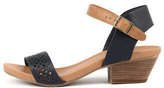 I Love Billy New Cooper Womens Shoes Casual Sandals Heeled