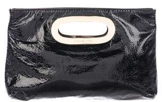 MICHAEL Michael Kors Patent Leather Clutch