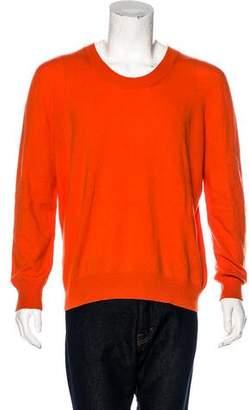 Tomas Maier Cashmere Crew Neck Sweater