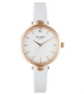 Kate Spade Holland White Watch