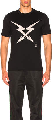 Givenchy Slim Fit Arrows Tee