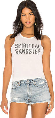 Spiritual Gangster SG Tropical Studio Tank
