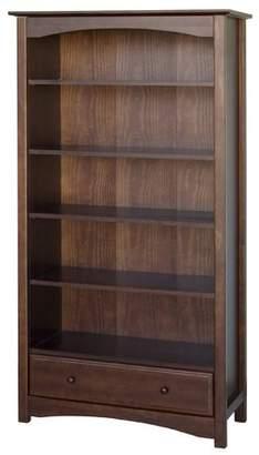 DaVinci MDB Standard Bookcase