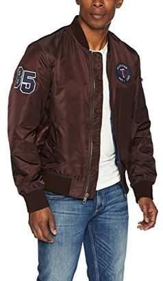Tommy Hilfiger Tommy Men's Retro Bomber Jacket