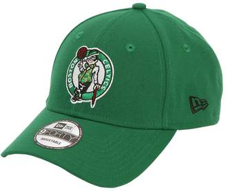 New Era Nba Boston Celtics Baseball Hat