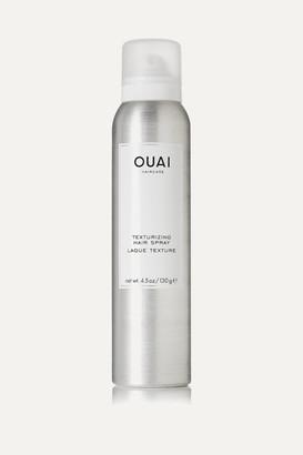 Ouai Haircare - Texturizing Hair Spray, 130g - one size $26 thestylecure.com