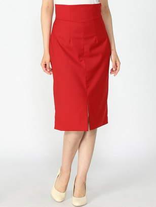 CECIL McBEE (セシル マクビー) - CECIL McBEE カラーロングスカート セシル マクビー スカート