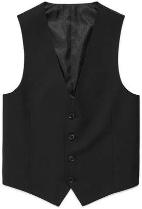 COLLECTION Collection by Michael Strahan Suit Vests - Boys 8-20
