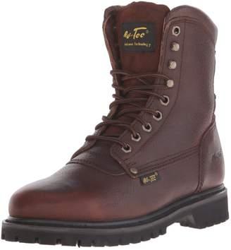 AdTec Men's 8 Inch Work Boot