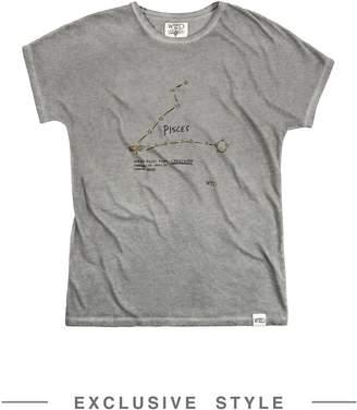 WRÅD x YOOX T-shirts - Item 12106606UE