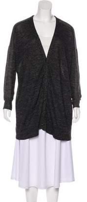 G Star Oversize Knit Cardigan