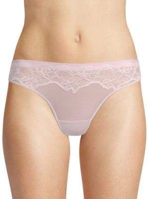 Cotton Candy Addiction Nouvelle Lingerie Tanga
