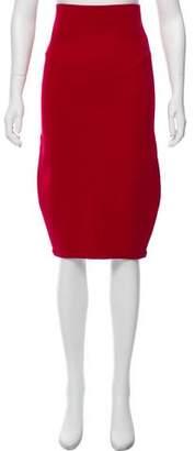 Diane von Furstenberg Knee-Length Pencil Skirt