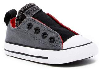 Converse Chuck Taylor All Star Slip-On Sneaker (Baby & Toddler)