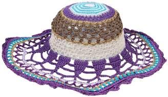 M Missoni Hats