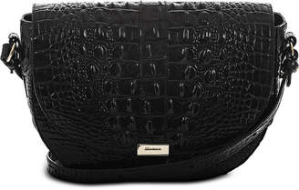 Brahmin Ella Melbourne Leather Crossbody
