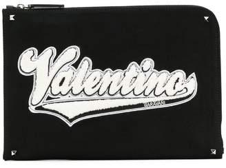 Valentino (ヴァレンティノ) - Valentino Garavani ラップトップケース