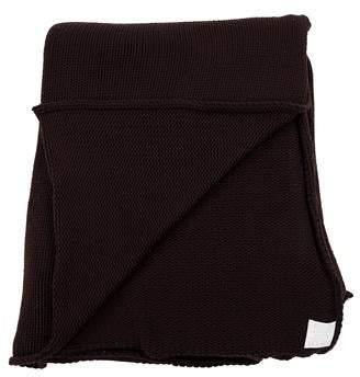 Frette Oversize Wool Throw Blanket