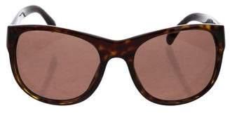Chanel CC Circle Sunglasses