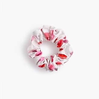 J.Crew Girls' fabric scrunchie